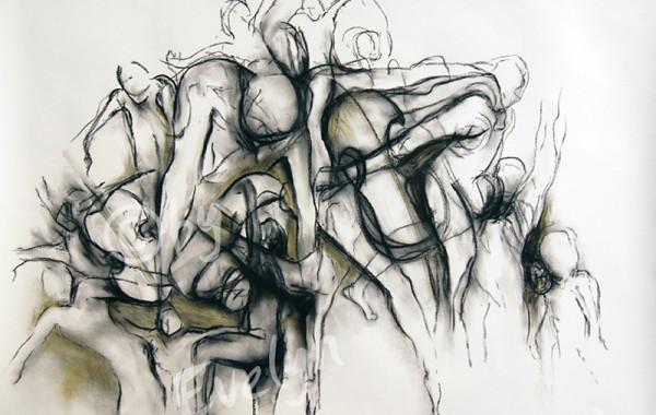 Tanzende 4